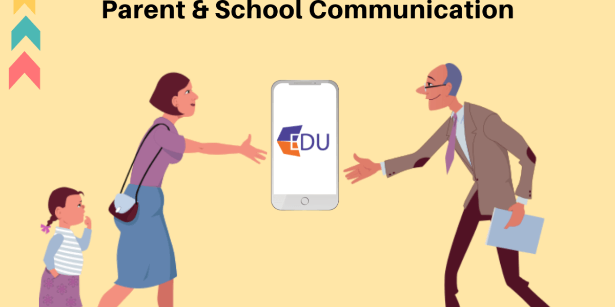 how can a mobile app strengthen parents - school communication