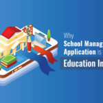 Why are school applications trending in the education industry
