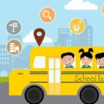 Safer School Bus And Transport Management System