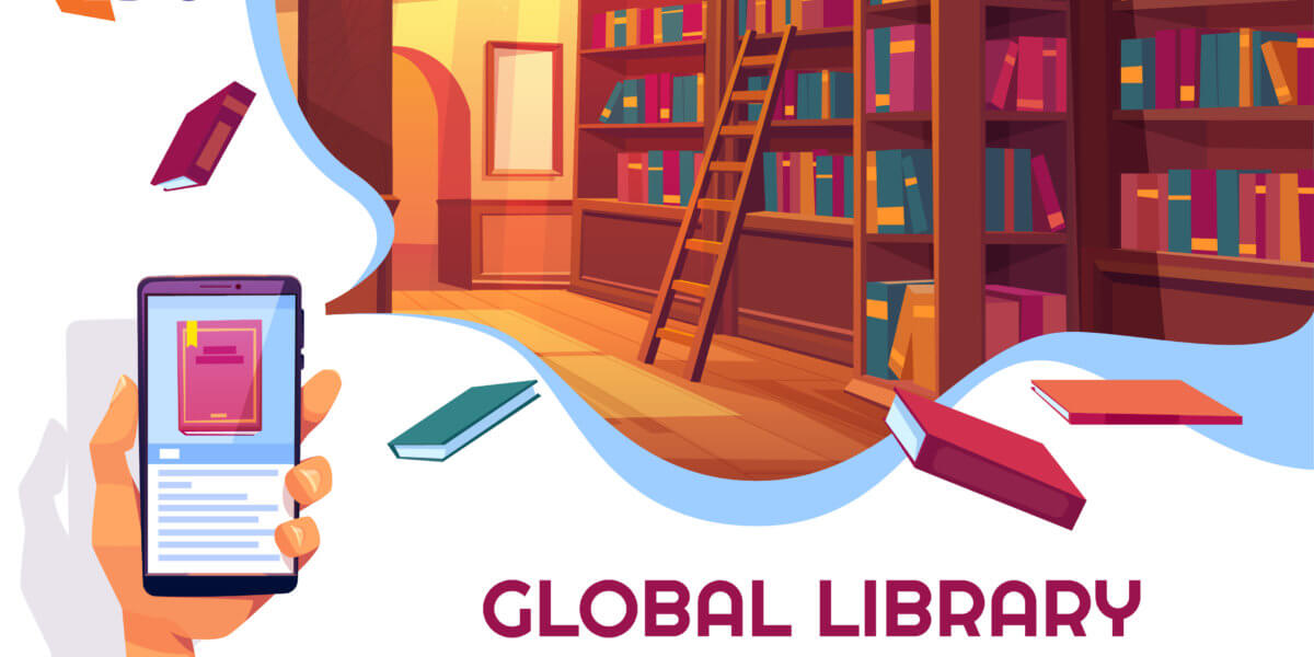Global Library Management Software