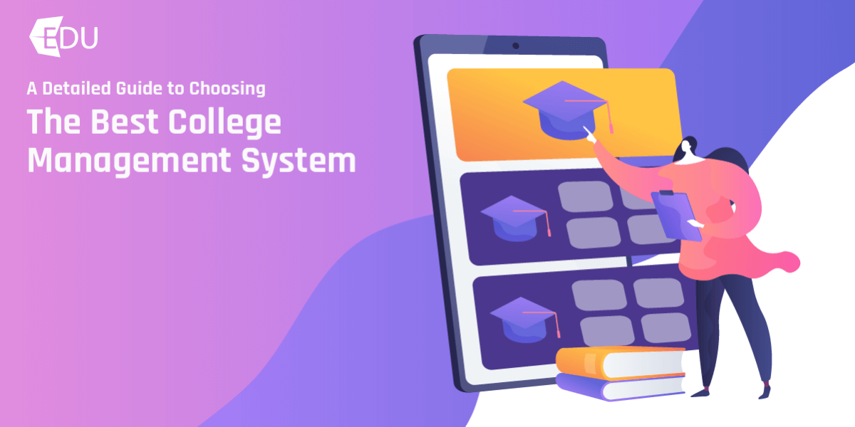 college management system software guide